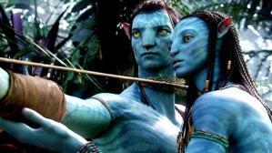 cena do filme Avatar